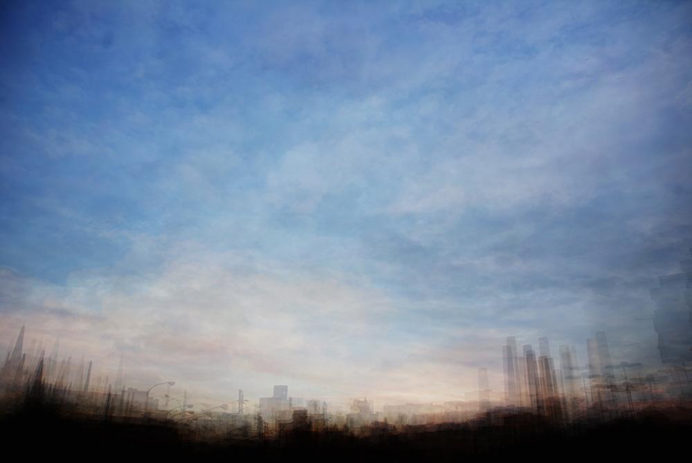 cielo de casa - SOFT LIGHT